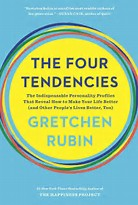 Book Review – The Four Tendencies